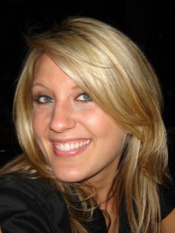 Kelsey Price, Aesthetician