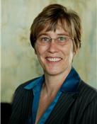 Sarah Sally Andrews M.D.