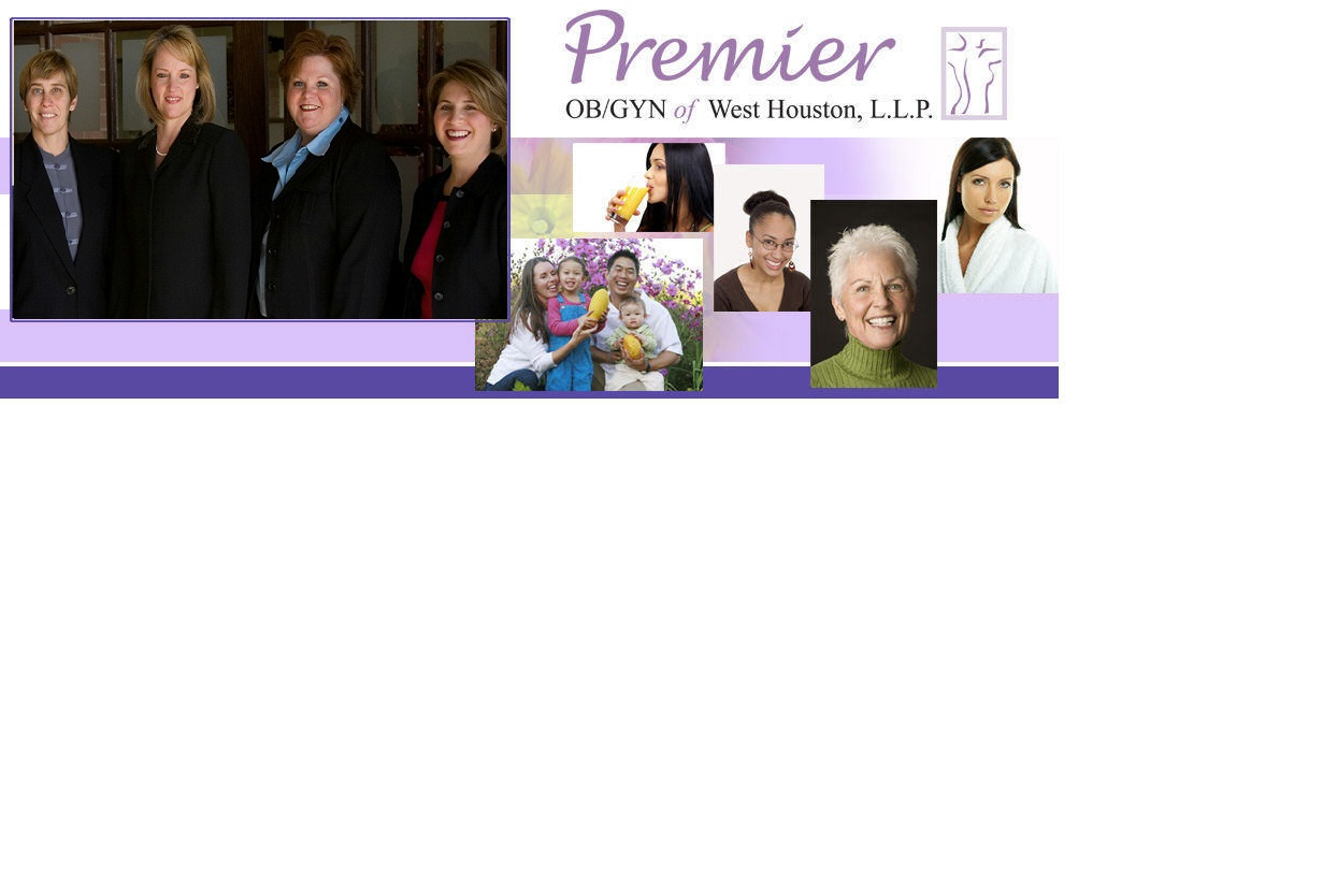 Premier OB/GYN of West Houston , L.L.P. - 